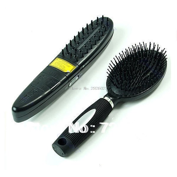 Laser Treatment Power Grow Comb Kit Stop Hair Loss Hot Regrow Therapy New -B118