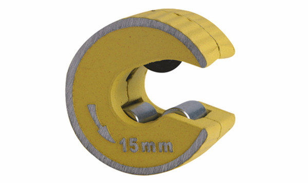 Freeshipping Mini Tube Pipe Cutter 15mm Cutting Tool For Copper Pipe Aluminium PVC Plastic Pipes