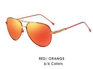 Vermelho-laranja