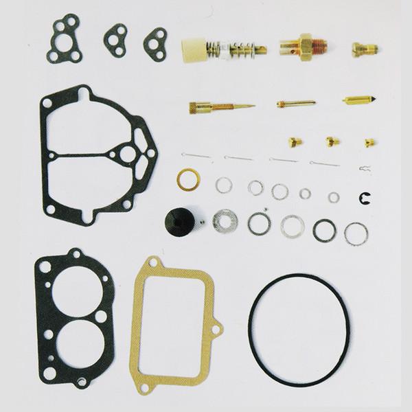 LOREADA New Car kit di riparazione carburatore per NISSAN L18 / Z20 16010-13W00 NK2445 Car Carbutetor Sacchetto di riparazione spedizione veloce