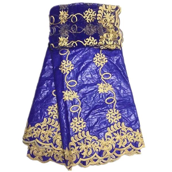 Африканские кружева ткань Гвинея Базин getzner горячей продажи в фиолетовый высокое качество африканских Базин кружева ткани бесплатная доставка