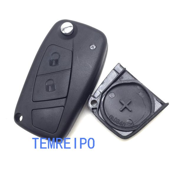 Chiave Remota per SEAT LEON /& TOLEDO-taglio a codice 1J0 959 753 DA