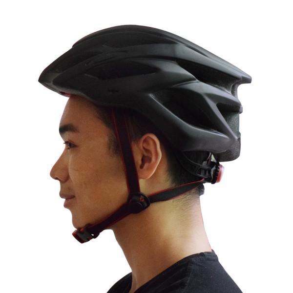 Fahrradhelm Outdoor Sports Breathable Mountain Riding Fahrradhelme 20 Vents Männer Frauen Sicher MTB Straßenhelme Mit LED-Licht