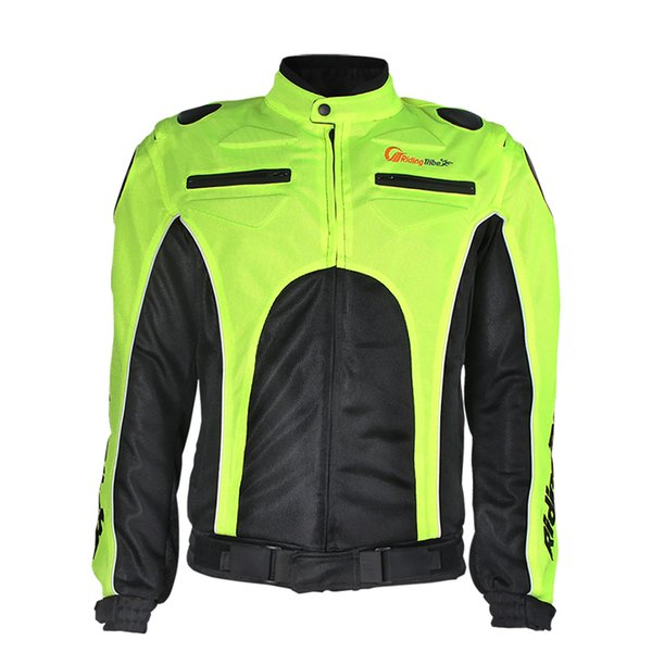 Riding Tribe Motorcycle Jackets Off Road Jacket Motocross Moto Racing Clothing Protective Gear Jackets Body Armor