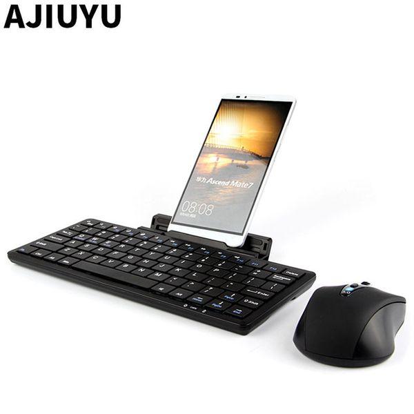 Bluetooth Keyboard For Huawei P10 P9 P8 P7 P6 Honor Mate10 mate 9 mate8 mate 10 9 8 P 7 6 5 Plus Pro Mobile Phone keyboard Case