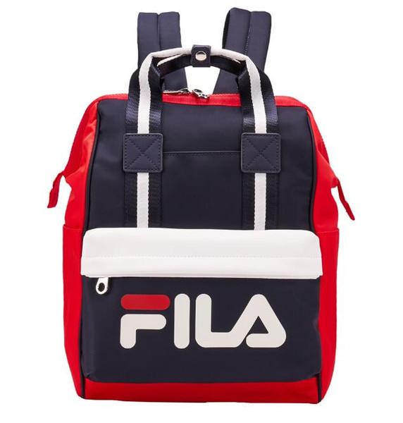 Yeni sırt çantası erkekler ve kadınlar öğrencilerin çantası rahat spor çantası çift modelleri uygun büyük kapasiteli bilgisayar çantası