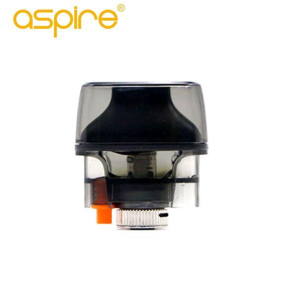 Подлинный Aspire Nautilus AIO pod 2 мл/4,5 мл с катушкой Nautilus BVC используйте нижнее заполнение 4.6 мм заполнение отверстия ecig бак 100% оригинал