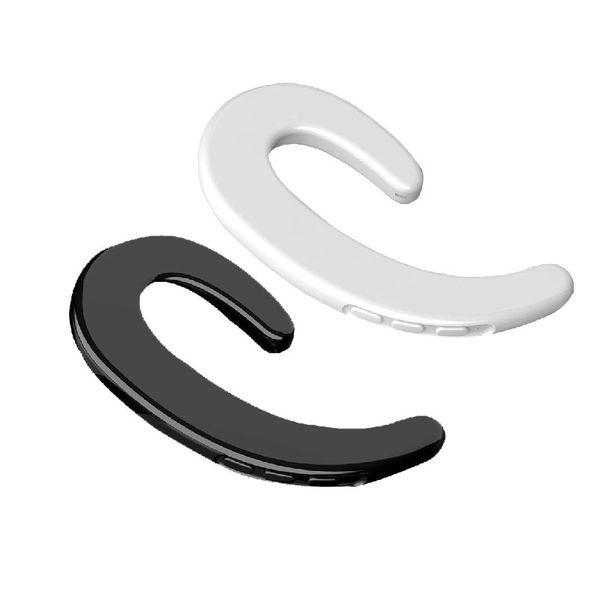 2018 S-103 bluetooth headphones for iphone Wireless Earphone with Mic portable mini Ear-hook headphones no earplug bluetooth headphones