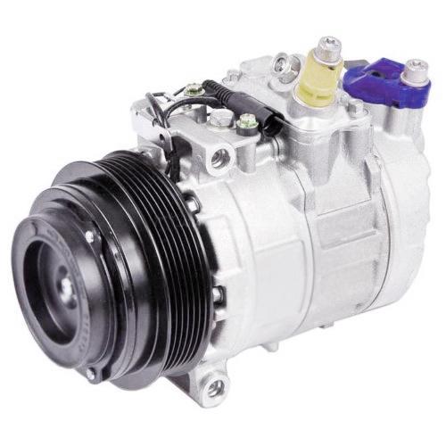 Compresor de CA 7SBU16C para Mercedes C208 A280 E200 E280 E320 S210 Sprinter 0002302011 8FK351175511 0002306811 0002307011 A0002342911