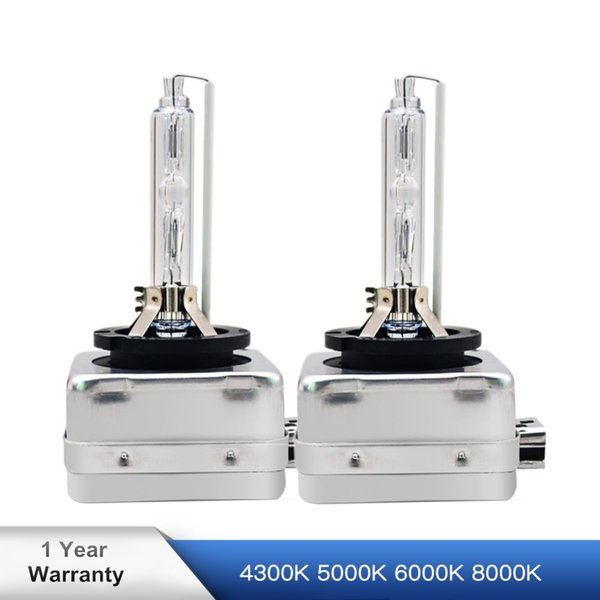 35W OEM D1S HID Xenon Bulbs 3800LM for car Replacement Bulbs auto headlight HID conversion kit hid ballast D1R D1C free shipping