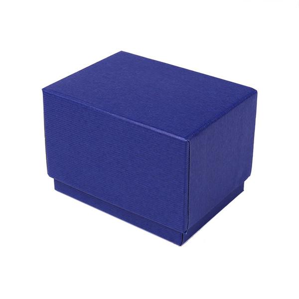 Delicate Paper Cardboard Bangle Bracelet Wrist Watch Jewelry Present Box Gift design jewelry bracelet watch Box Valentine's gift