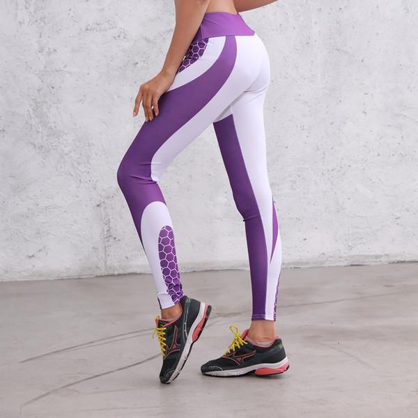 ff1379ac6981c7 New Arrival 3 Colors Geometric pattern Women Leggings Women Home Wear Home  clothing ninnths pants sport