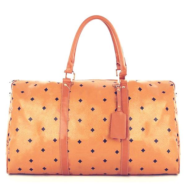 Hot Sell Designer handbags luxury travel duffle bags totes clutch bag big capacity good quality PU leather