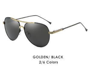 Golden-negro