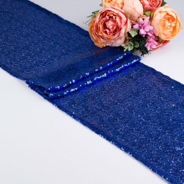 Modern 30x180cm azul escuro