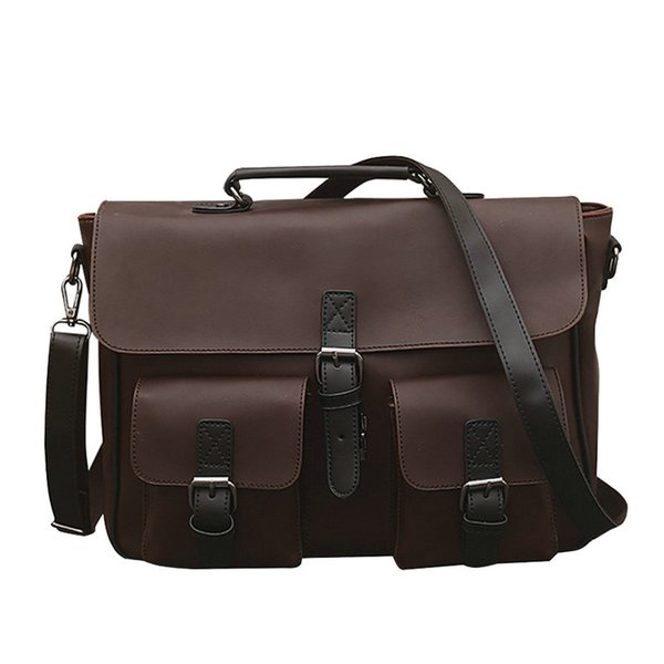 New Arrival Men's Messenger Bags For Men Cross Body Bag Men's Bag Shoulder Bags Business Casual Briecase