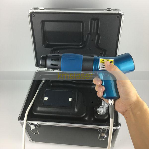 Poderia tratar ED Sistema de Terapia de Dor Física Eficaz Onda de Choque Acústico Extracorpórea Máquina de Onda de Choque Para Apaziguador de Alívio da dor