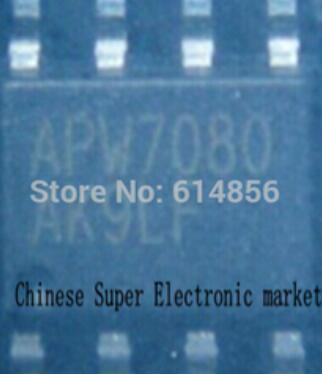 APW7080 SOP-8 Integrated Circuit from UK Seller