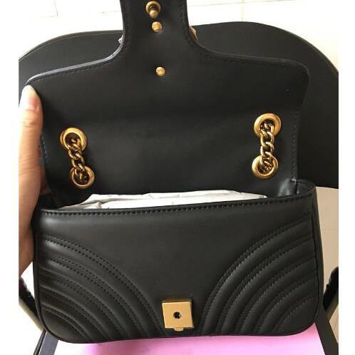 New Women Real Leather Shoulder Bags with Love pattern Fashion luxury designer handbag Casual crossbody Messenger Bag