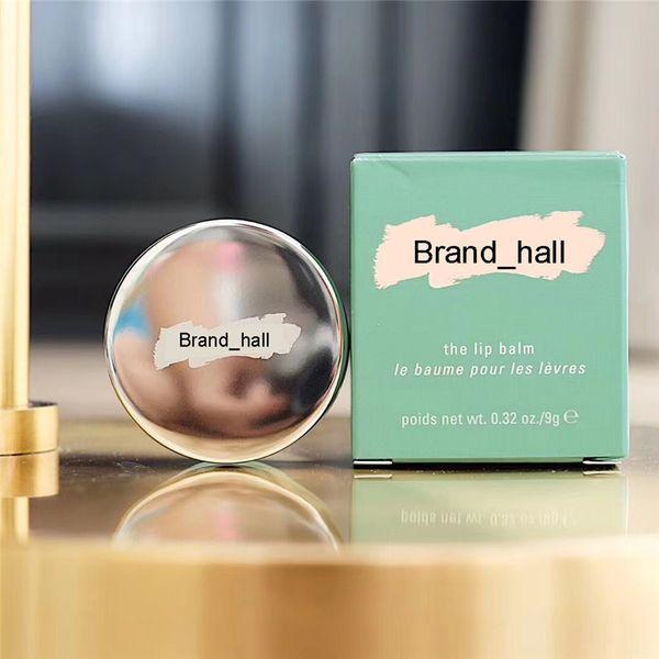 best selling Famous brand La soft cream the Moisturizing cream Moisturizing the lip balm the best repair Moisturizing lip balm 9g