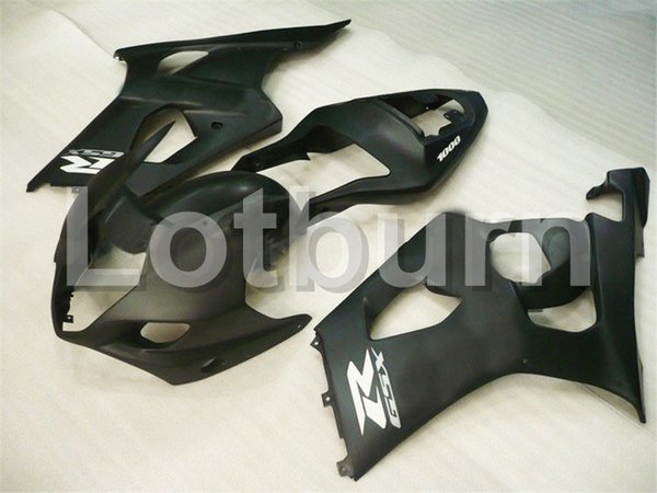 Motorcycle Fairing Kit Fit For Suzuki GSXR GSX-R 1000 GSXR1000 K3 2003 2004 03 04 Fairings kit High Quality ABS Plastic Injection A283