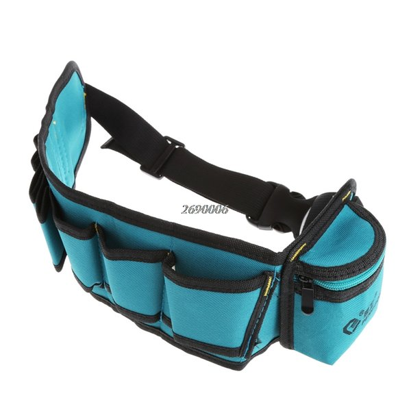 Sac de rangement pour ceinture utilitaire multi-poches Sac de rangement pour sac à outils APR11_25