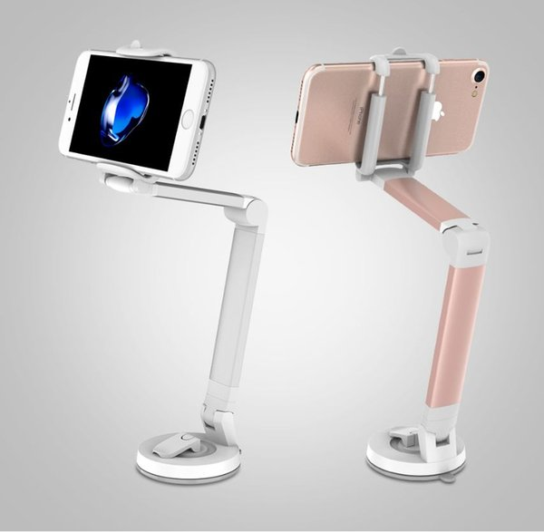 Hot 360 Degree Rotating Pop Car Phone Holder Socket Universal Phone Desktop Stand Holder for iPhone Samsung Xiaomi