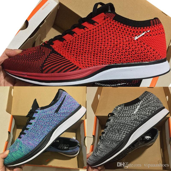 Top quality Wholsale Running Shoes Designer Sneakers Best Luxury Shoes Top New Sports Shoe Mens Women Discount