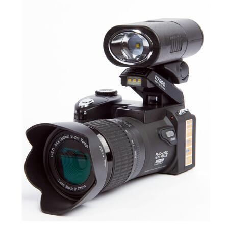 Brand Digital Video Camera DV 33mp Resolution 24X Optical Zoom Focus Automatic Professional Camcord with Remote Control
