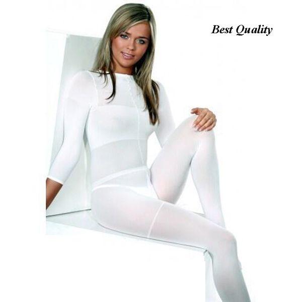 Top Grade LPG slimming suit for body roller massage machine and Velashape vacuum roller slimming machine