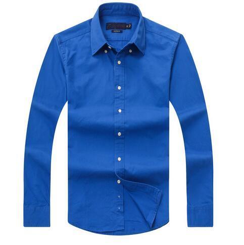 colorato blu
