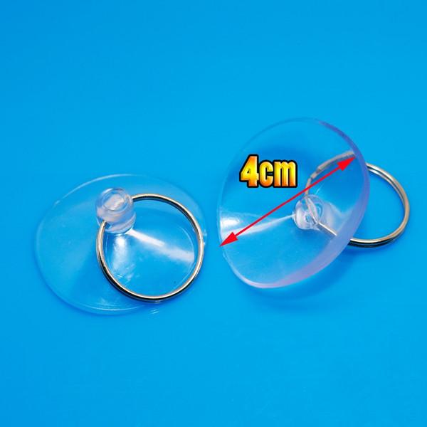 Jing Cheng Da 1pcs ventosa trasparente Ventosa apertura strumento di riparazione per gli accessori