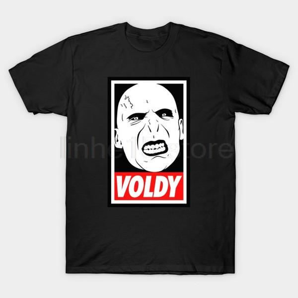 VOLDY T-Shirt modelli HarryFemale, si prega di contattare