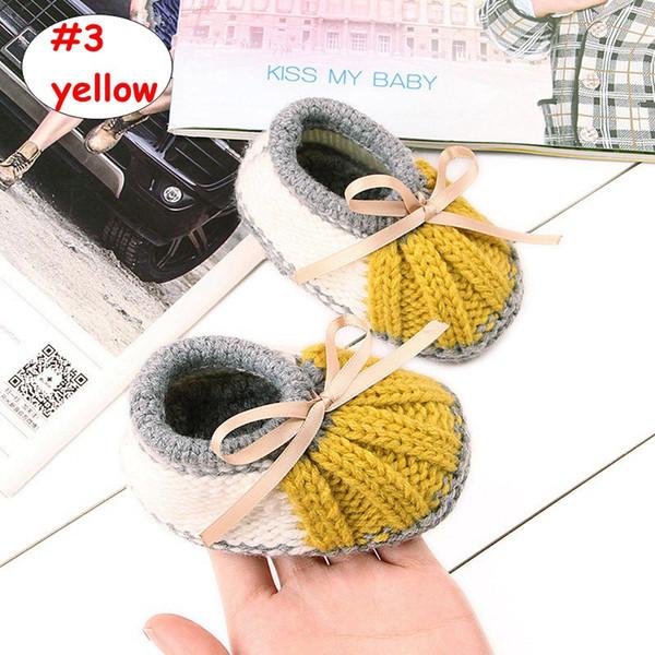 #3 Yellow