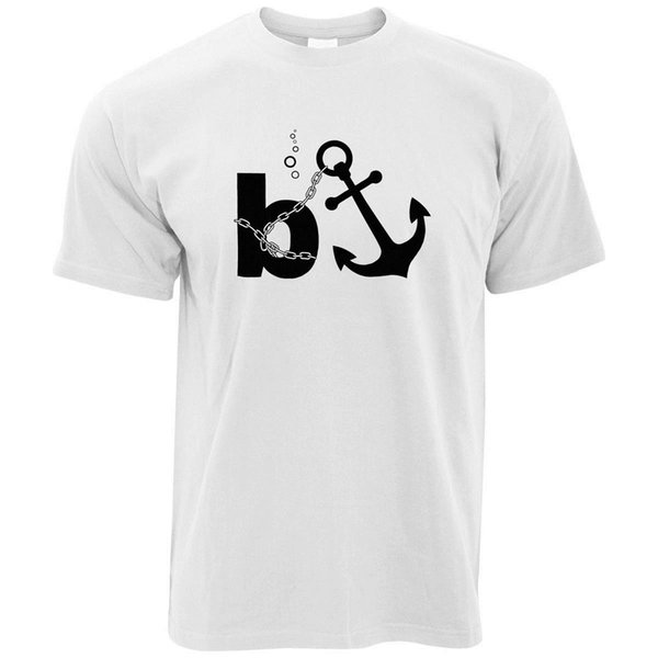 Banker Anchor Banks Bonuses City Funny Money Unfair Underwater Mens T Shirt  Brand Cotton Men Clothing Male Slim Fit T Shirt Tee Shirt Of The Day Link
