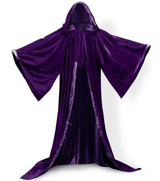 Purple + purple Lining