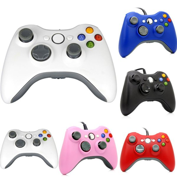 Xbox360 USB Solid Color