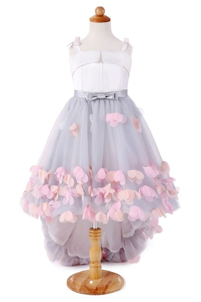 summer flower girls dresses for girl dress robe fille summer children clothing floral dress for girls clothes vestido menina