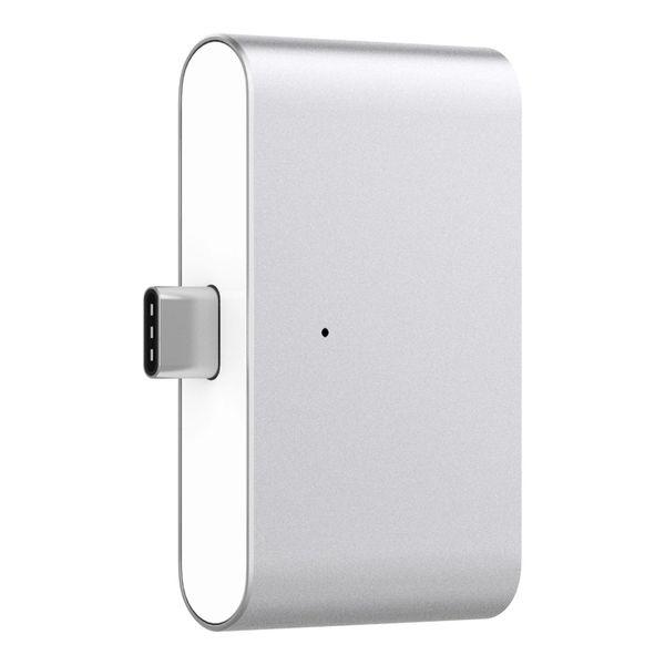HUB USB C a 4 porte