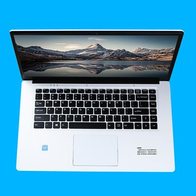 best selling 15.6inch Laptop computer 2G+32G ultra thin fashionable style Notebook PC professional manufacturer