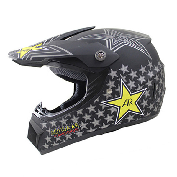 Men Women motorcycle helmet Adult motocross ATV Dirt bike Downhill racing helmet cross Helmet Cycling casque de moto