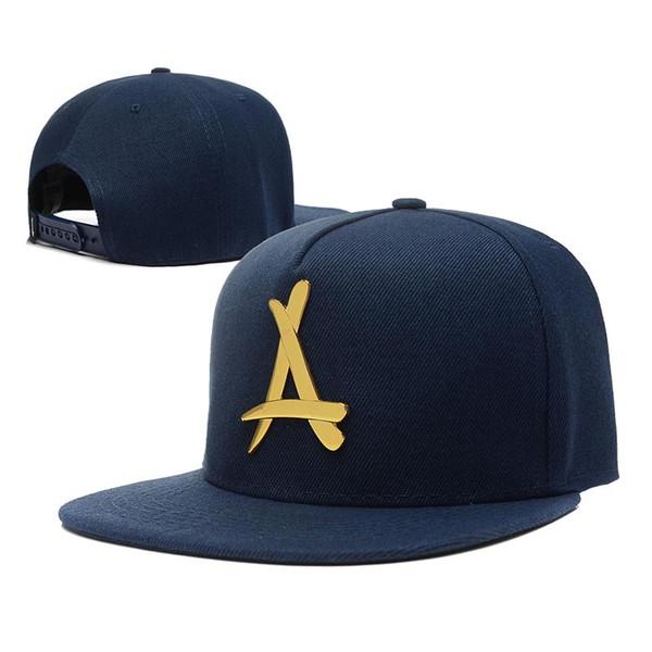 THA Alumni Iron standard hip-hop hats Multicolor Baseball Caps Embroider Lovers Letter Fashion Casual Adjustable Snapback Men Women Visor