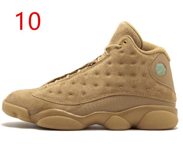 10 Wheat