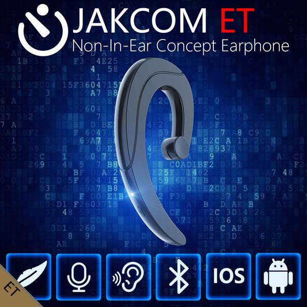 JAKCOM ET Non In Ear Concept Earphone Hot Sale in Headphones Earphones as best selling sonos watches men