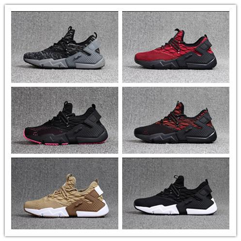 2018 Top Quality Newest Huarache 6 6s Drift PRM Sneakers Sports Shoes Hurache Women Men Running Trainers Latest Style outlet discount authentic cheap sale clearance authentic cheap sale clearance store rtaQYth