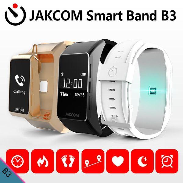 JAKCOM B3 Smart Watch Hot Sale in Smart Watches like winait gagets used phones