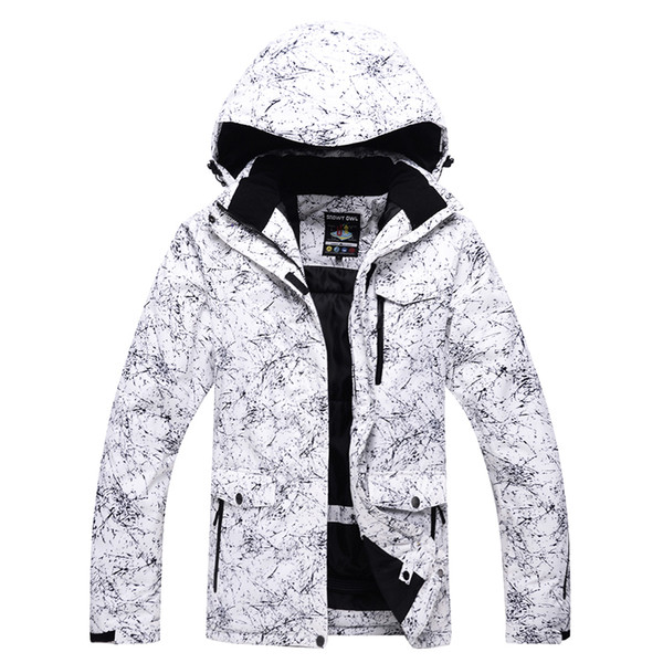 Von Outdoor Jacke Qualität Warm Winddicht Xxxl Wasserdicht Großhandel S Dragonfruit Größe Super Winter Wear Schnee Große Ski Hohe Herren dBxoeWQrC