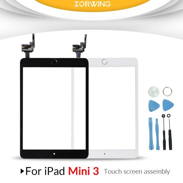 Satın Al İpad Mini 3 Için Mini3 Dokunmatik Ekran Dokunmatik Ekran ...