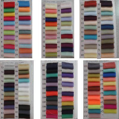 Choose Color Number
