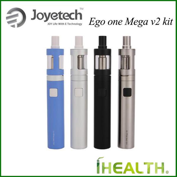 Joyetech eGo ONE Mega V/2 Starter Kit with 2300mAh eGo ONE Mega V/2 Battery 4ml Capacity eGo ONE Mega V/2